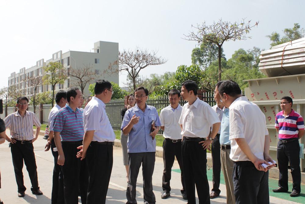 title='市委副書記、市長江凌蒞臨基地調研2014.7.9'